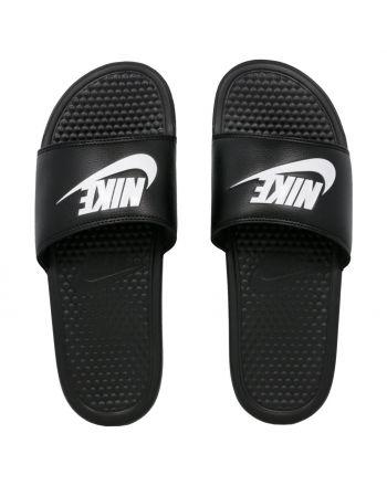 Klapki NIKE Benassi Jdi Nike - 1 buty zapaśnicze ubrania kostiumy