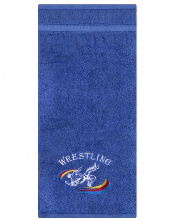 Ręcznik Jarex-Wrestling 50 x 100 cm Jarex-Wrestling - 2 buty zapaśnicze ubrania kostiumy