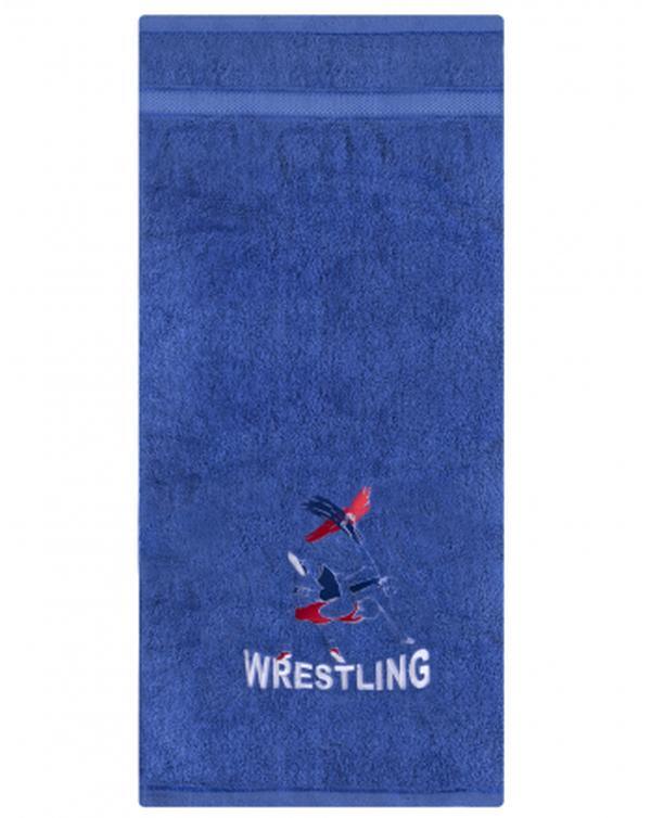 Ręcznik Jarex-Wrestling 50 x 100 cm Jarex-Wrestling - 3 buty zapaśnicze ubrania kostiumy
