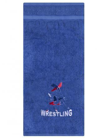 Ręcznik Jarex-Wrestling Jarex-Wrestling - 3 buty zapaśnicze ubrania kostiumy