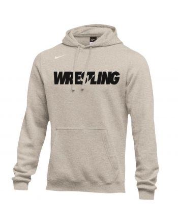Bluza Nike WRESTLING Hoody Nike - 1 buty zapaśnicze ubrania kostiumy