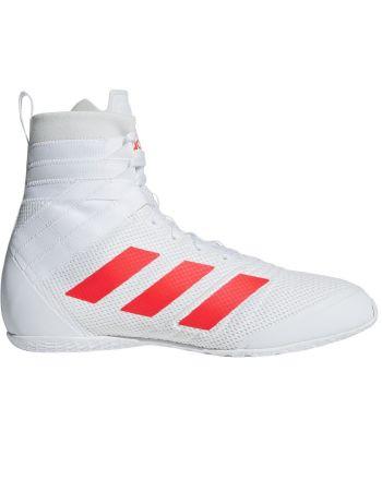 Adidas Speedex 18 B96493 Adidas - 1 buty zapaśnicze ubrania kostiumy