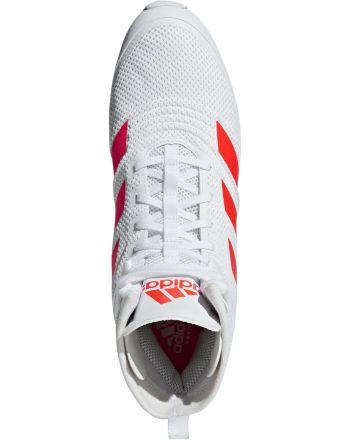 Adidas Speedex 18 B96493 Adidas - 2 buty zapaśnicze ubrania kostiumy