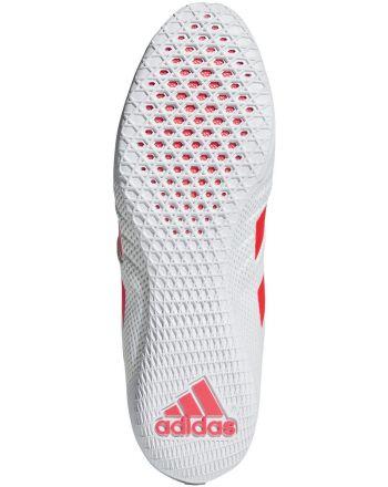 Adidas Speedex 18 B96493 Adidas - 3 buty zapaśnicze ubrania kostiumy
