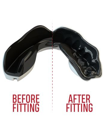 SAFEJAWZ® Extro Series Safe Jawz - 29 buty zapaśnicze ubrania kostiumy