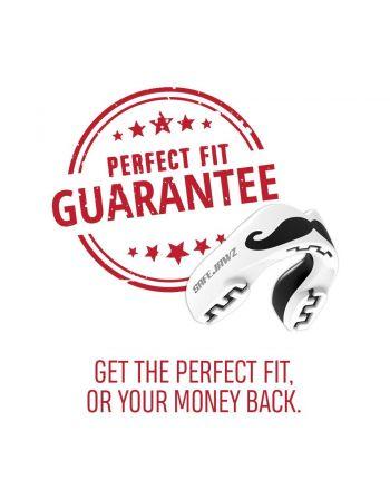 SAFEJAWZ® Extro Series Safe Jawz - 31 buty zapaśnicze ubrania kostiumy