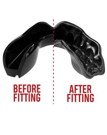 SAFEJAWZ® Intro Series Safe Jawz - 6 buty zapaśnicze ubrania kostiumy