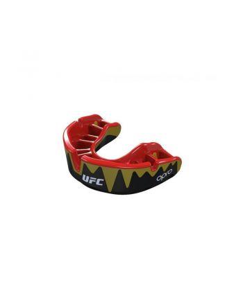 UFC OPRO Platinium  - 1 buty zapaśnicze ubrania kostiumy