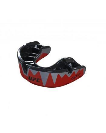 UFC OPRO Platinium  - 2 buty zapaśnicze ubrania kostiumy