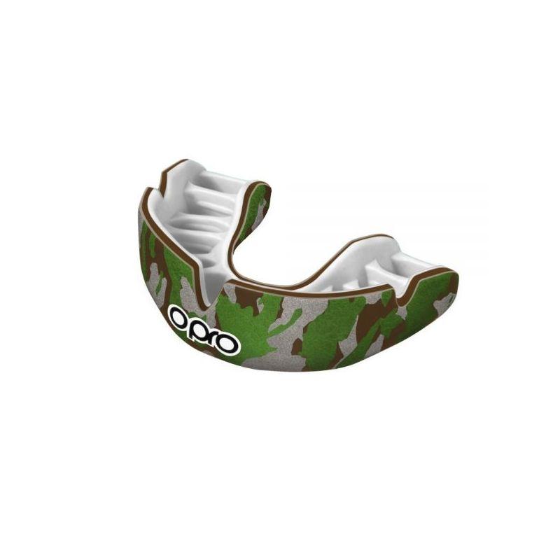 OPRO Power-Fit - Adult  - 2 buty zapaśnicze ubrania kostiumy
