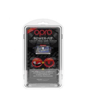 OPRO Power-Fit - Adult  - 3 buty zapaśnicze ubrania kostiumy