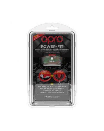 OPRO Power-Fit - Adult  - 4 buty zapaśnicze ubrania kostiumy
