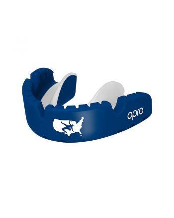 Opro GOLD Braces  - 1 buty zapaśnicze ubrania kostiumy