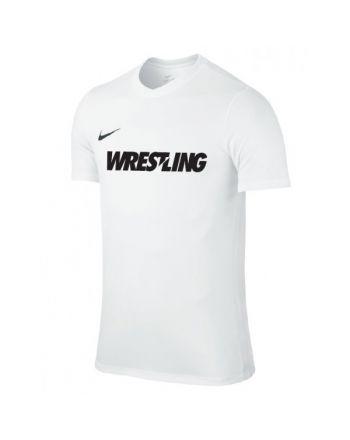 Nike Wrestling DryFit Nike - 1 buty zapaśnicze ubrania kostiumy