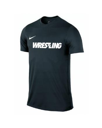 Nike Wrestling DryFit Nike - 3 buty zapaśnicze ubrania kostiumy