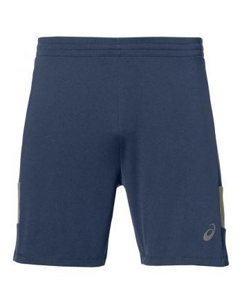 Spodenki Asics Short Insignia  - 4 buty zapaśnicze ubrania kostiumy