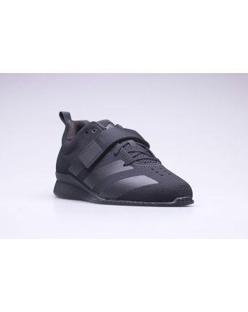 Adidas adiPOWER Weightlifting II Adidas - 4 buty zapaśnicze ubrania kostiumy
