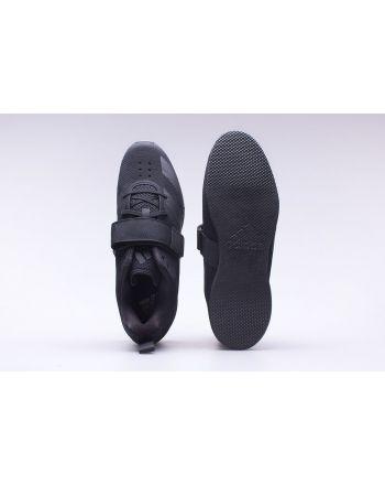 Adidas adiPOWER Weightlifting II Adidas - 12 buty zapaśnicze ubrania kostiumy