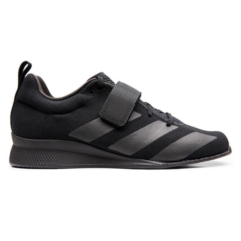 Adidas adiPOWER Weightlifting II Adidas - 1 buty zapaśnicze ubrania kostiumy