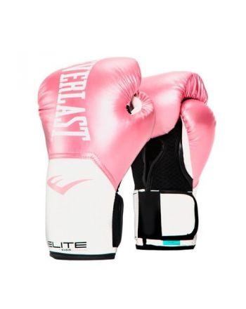 Rękawice bokserskie EVERLAST PROSTYLE Elite 2  - 4 buty zapaśnicze ubrania kostiumy