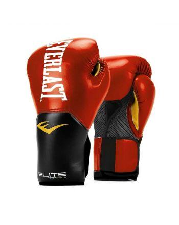 Rękawice bokserskie EVERLAST PROSTYLE Elite 2  - 5 buty zapaśnicze ubrania kostiumy
