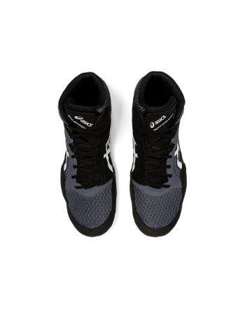 Asics Snapdown 3 Black/Grey Asics - 5 buty zapaśnicze ubrania kostiumy