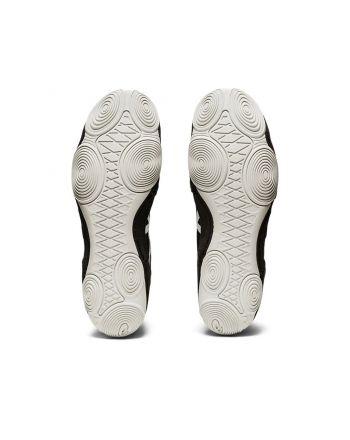 Asics Snapdown 3 Black/Grey Asics - 6 buty zapaśnicze ubrania kostiumy