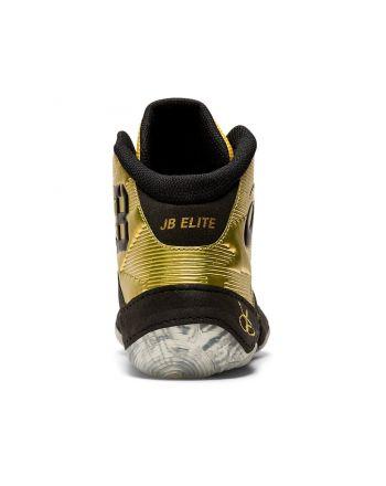 Asics JB Elite IV Asics - 4 buty zapaśnicze ubrania kostiumy