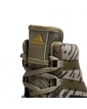 Adidas Flying Impact  - 5 buty zapaśnicze ubrania kostiumy