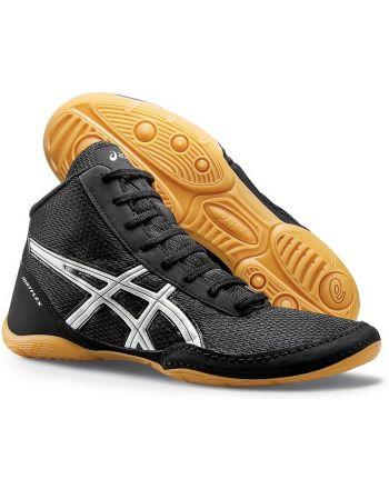 Asics MatFlex 5 GS Asics - 3 buty zapaśnicze ubrania kostiumy