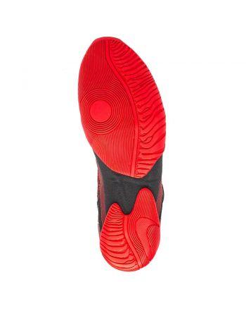 Buty bokserskie Nike HyperKO 2.0 Nike - 2 buty zapaśnicze ubrania kostiumy