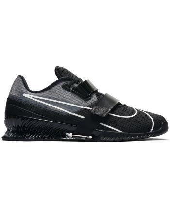 Nike Romaleos 4 CD3463-010 Nike - 1 buty zapaśnicze ubrania kostiumy