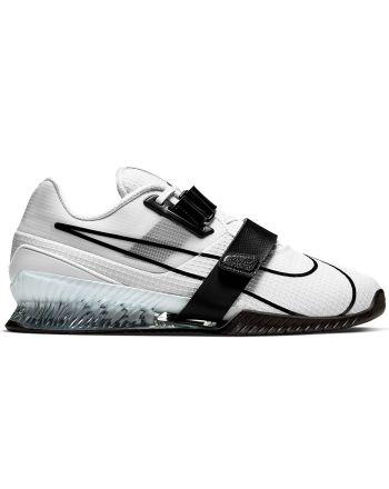 copy of Nike Romaleos 4 CD3463-010 Nike - 1 buty zapaśnicze ubrania kostiumy