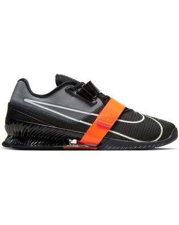Nike Romaleos 4 CD3463-018 Nike - 1 buty zapaśnicze ubrania kostiumy
