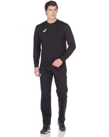 Dres sportowy Asics Men fleece suit Asics - 1 buty zapaśnicze ubrania kostiumy