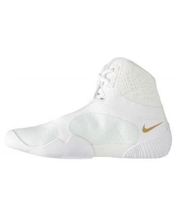 NIKE TAWA Nike - 2 buty zapaśnicze ubrania kostiumy