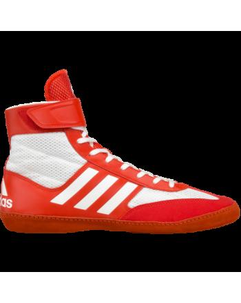 Buty zapaśnicze Adidas Combat Speed 5 BA8007 Adidas - 5 buty zapaśnicze ubrania kostiumy