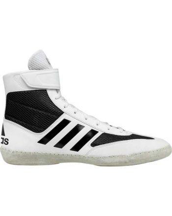 Buty zapaśnicze Adidas Combat Speed 5 AC7501 Adidas - 1 buty zapaśnicze ubrania kostiumy