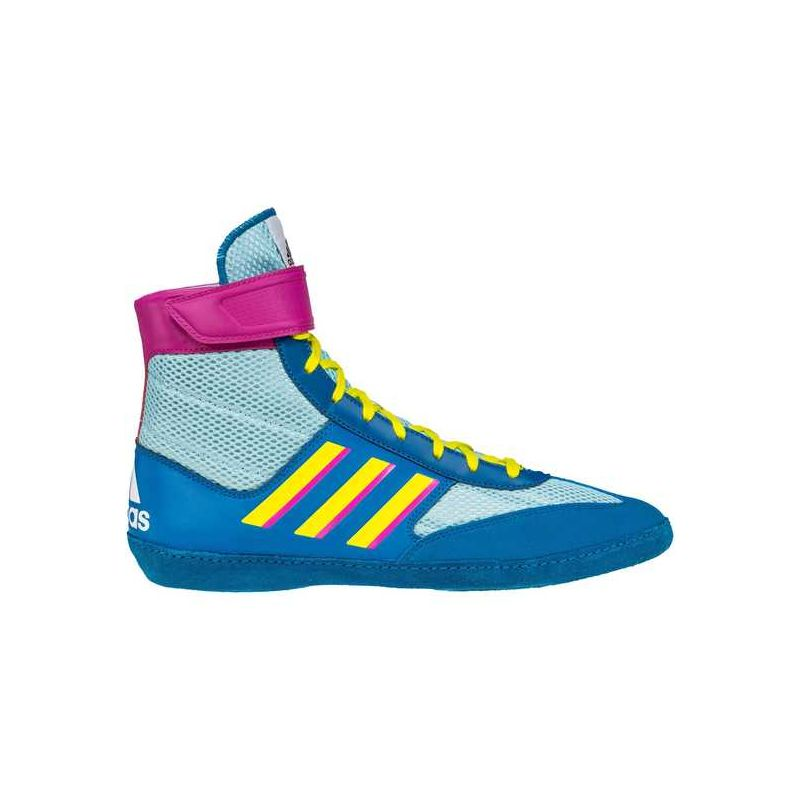 Buty zapaśnicze Adidas Combat Speed 5 G25907 Adidas - 1 buty zapaśnicze ubrania kostiumy