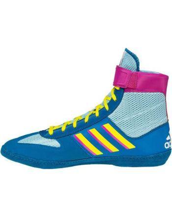 Buty zapaśnicze Adidas Combat Speed 5 G25907 Adidas - 2 buty zapaśnicze ubrania kostiumy