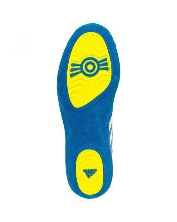 Buty zapaśnicze Adidas Combat Speed 5 G25907 Adidas - 3 buty zapaśnicze ubrania kostiumy