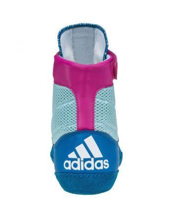 Buty zapaśnicze Adidas Combat Speed 5 G25907 Adidas - 5 buty zapaśnicze ubrania kostiumy