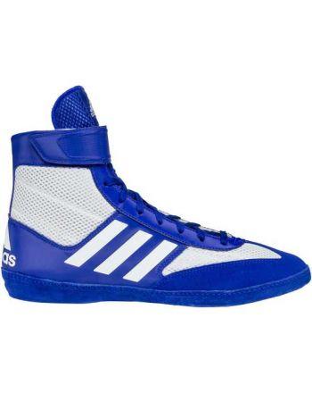 Buty zapaśnicze Adidas Combat Speed 5 F99972  - 1 buty zapaśnicze ubrania kostiumy