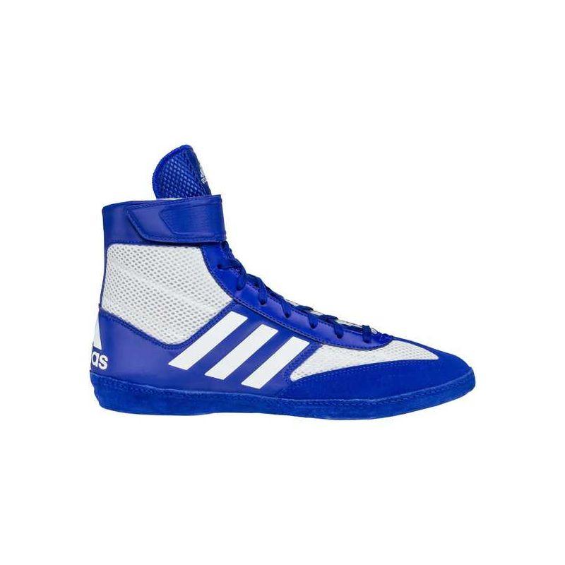 Wrestling shoes Adidas Combat Speed 5 F99972  - 1 buty zapaśnicze ubrania kostiumy