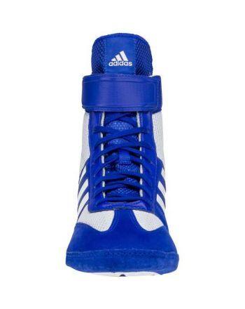Wrestling shoes Adidas Combat Speed 5 F99972  - 2 buty zapaśnicze ubrania kostiumy
