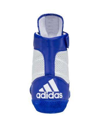 Wrestling shoes Adidas Combat Speed 5 F99972  - 3 buty zapaśnicze ubrania kostiumy
