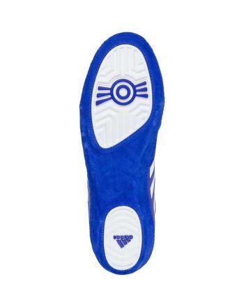 Wrestling shoes Adidas Combat Speed 5 F99972  - 4 buty zapaśnicze ubrania kostiumy