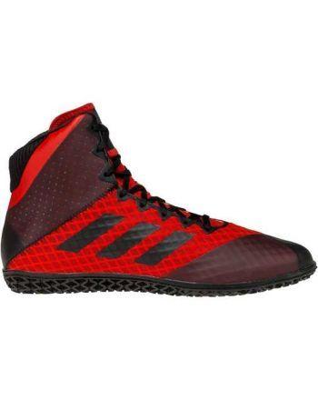 Buty zapaśnicze Adidas Mat Wizard IV BC0532 Adidas - 1 buty zapaśnicze ubrania kostiumy