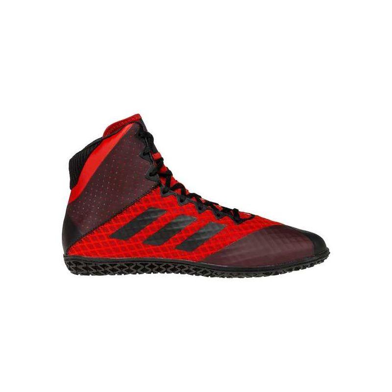 Wrestling shoes Adidas Mat Wizard IV BC0532 Adidas - 1 buty zapaśnicze ubrania kostiumy