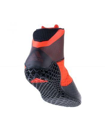 Wrestling shoes Adidas Mat Wizard IV BC0532 Adidas - 2 buty zapaśnicze ubrania kostiumy
